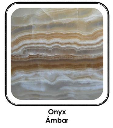 Onyx ambre