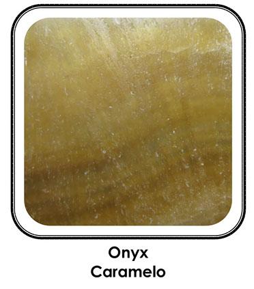 Onyx caramel