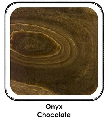 Onyx chocolate