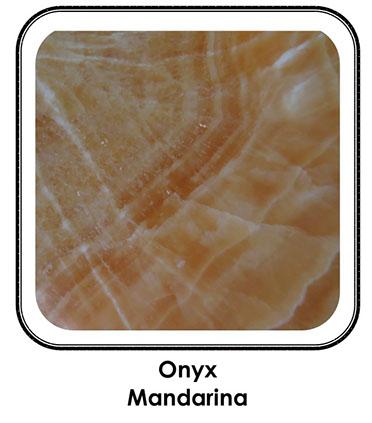 Onyx mandarine