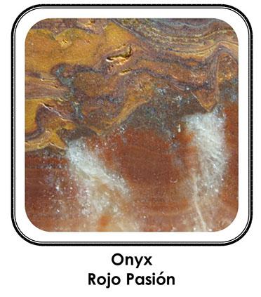 Onyx rouge